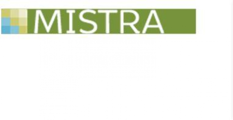 The Swedish Foundation for Strategic Environmental Research (Mistra)